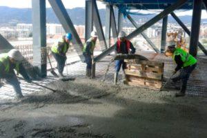 Empresa Constructora en Málaga - ICYE