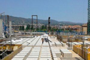 Empresa de construcción en Málaga - ICYE